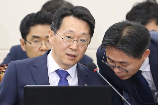 김현준, 악의적 체납 강력대응…조세정의 세울 것 시사