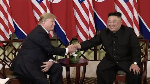 """朝美核谈判重启?各方认为""""有戏""""!"""