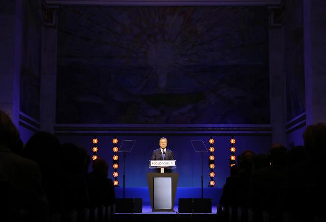 오사카 G20 찾는 文대통령, 27일 시진핑·28일 푸틴 만난다