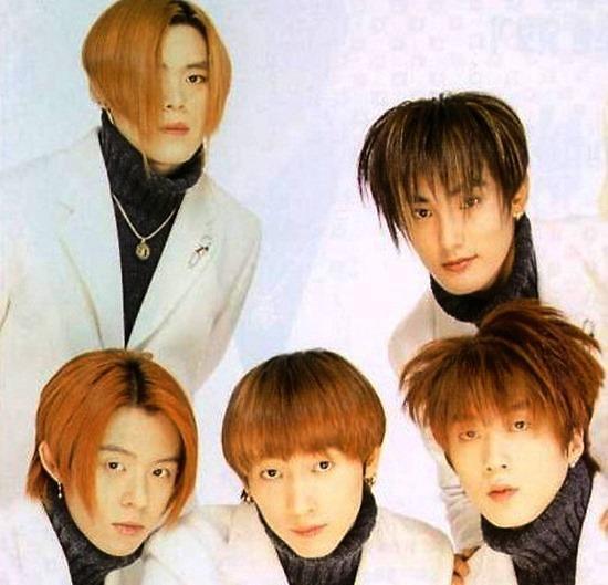 元祖男团H.O.T.将在首尔开唱