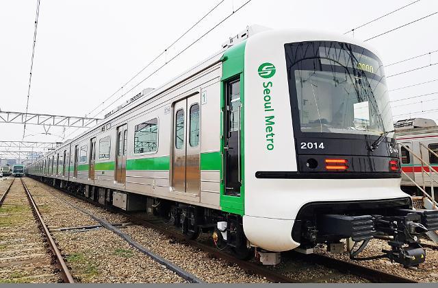 현대로템, 열차 정차 단점 개선한 '영속도 회생제동' 기술 개발