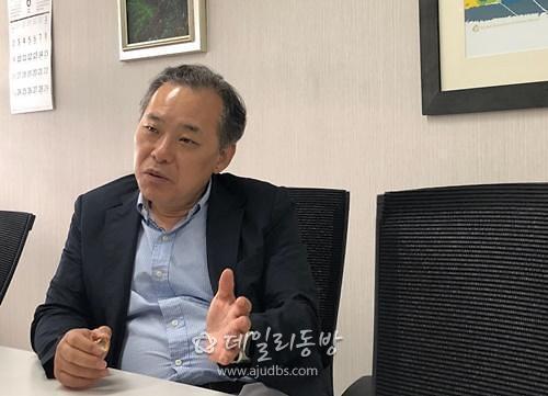 """[기업쇄신]최종만 부회장 """"신외감법으로 회계부정 어려울 것"""""""