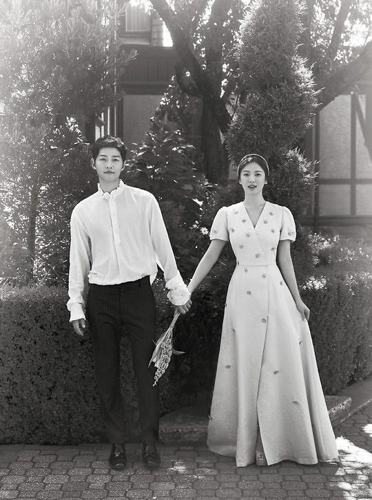 「ソンソンカップル」、1年8カ月で破局・・・「性格の不一致」で離婚へ
