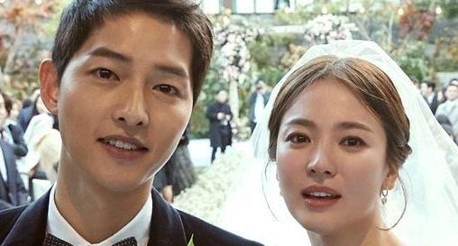 송중기-송혜교 이혼조정신청 중국 언론이 맞았네