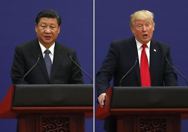 오사카 날아간 시진핑…무역전쟁 합의안 들고 갔나