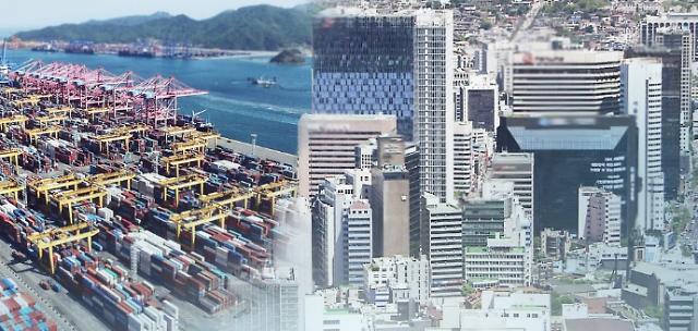 [2019 한국경제 상반기 점검] 마이너스 성장에 경제성적표 참담