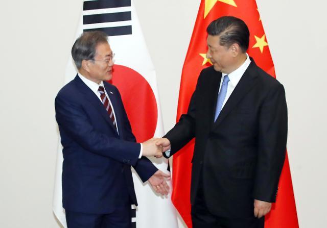 Xi says N. Koreas denuclearization will unchanged: Yonhap