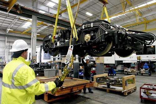 韩5月生产投资指数双下降 制造业库存率达20年来最高值