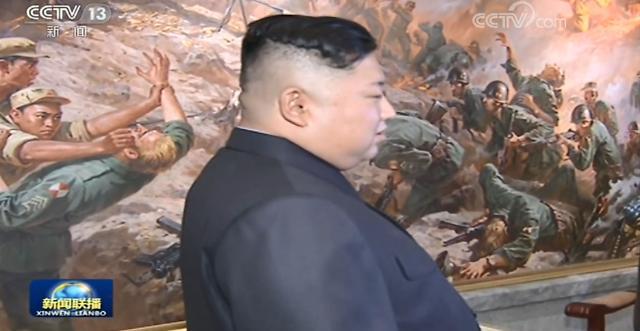 文대통령 겨눈 오지랖2탄...北권정근 담화문과 김정은의 진심