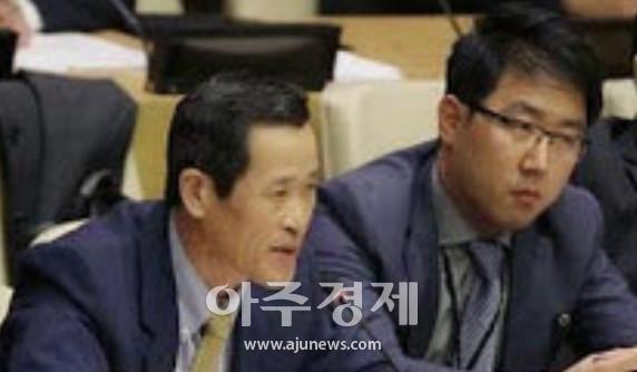 [북의 통미봉남((通美封南)③]김정은의 국제무대 싸움닭 권정근은 어떤 인물인가