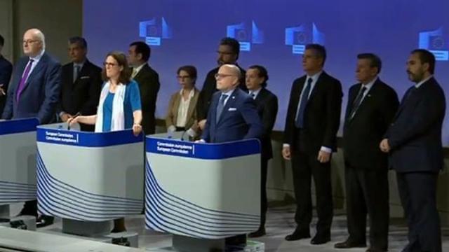 EU-남미공동시장, FTA 협상 타결…소비인구 8억 거대시장 등장