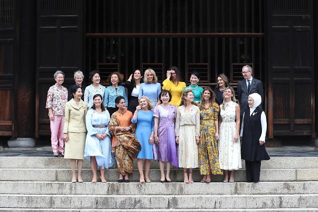 [G20정상회의 2019]사진으로 보는 각국 정상 이모저모