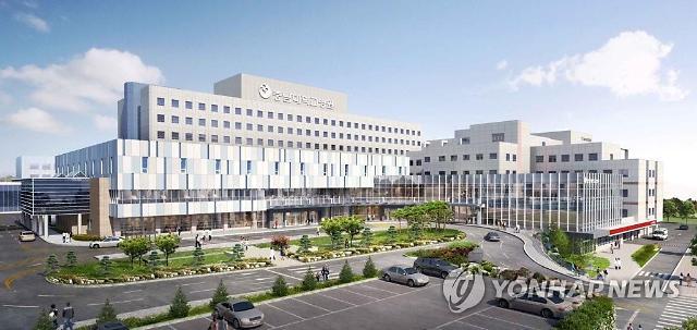 충남대병원, 14개 국립대병원 중 유일한 '우수' 병원 선정