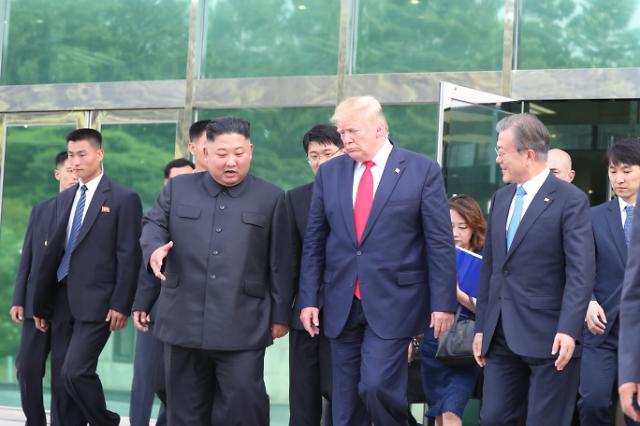 박지원 맞고 강효상 틀리고…정치권 트럼프·김정은 회담 두고 머쓱한 예측전
