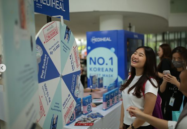 메디힐, 이탈리아∙페루∙인도네시아 공격적 마케팅으로 공략
