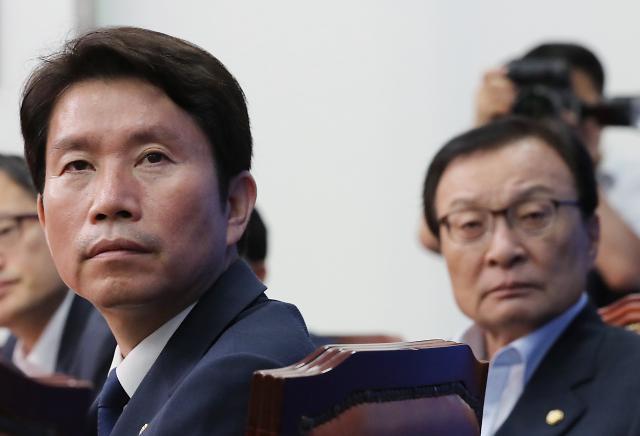 """이인영 """"실무협상 본격화되면 비핵화 불가역적 국면될 것"""""""