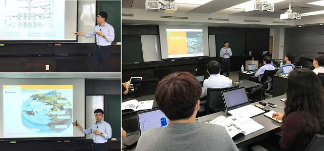 그리드원,  RPA와 인공지능 연계 전략 공개
