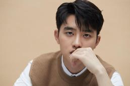 .EXO都暻秀入伍 新单曲今日公开.