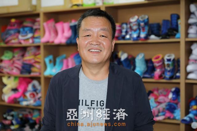 Seoul Trading代表理事卞明值专访 坚持与中国企业合作15年
