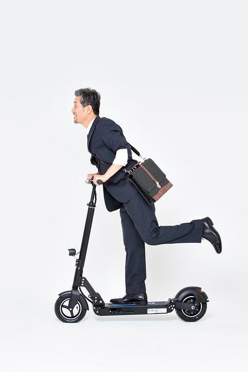 전동킥보드 자전거도로 달린다…업계 기대감도 씽씽
