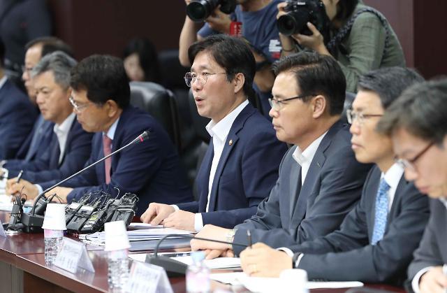 韩拟就日本限制对韩出口诉诸世贸组织