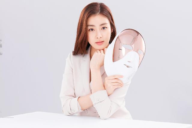 현대렌탈케어, 셀리턴 'LED 마스크' 출시…'홈뷰티' 사업영역 확대