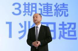 .文在寅将接见日本软银董事长孙正义.