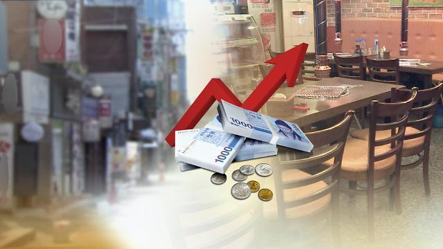 统计厅:6月消费者物价上升0.7%