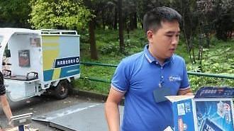 시진핑이 외친 중국 쓰레기 분리수거 혁명