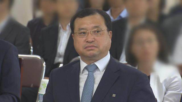 """'사법농단 가담' 임성근 판사 """"임종헌과 공모 사실 없어"""""""