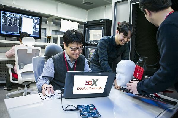 韩5月新增5G入网用户51万人
