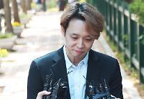 拘束から68日、釈放されたパク・ユチョン「一生懸命に正直に生きる」