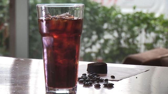 韩咖啡店明年起需义务标明产品咖啡因含量