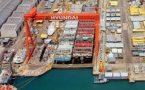 現代重工業グループ、大宇造船海洋の企業結合申請に本格着手