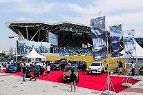 韓国GM、上半期の販売量6.2%減少