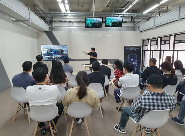 하만, 현대·기아차 동호회 대상 카 오디오 사운드 클래스 개최