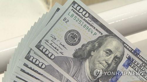韩6月外储4031亿美元环比增11亿