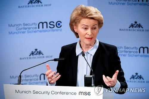 EU 女수장 시대...집행위원장에 폰데어라이엔, ECB 총재에 라가르드