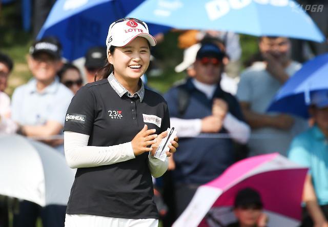 최혜진, 박성현 넘어 상반기 최초 5승 도전…중국서 아시아나항공오픈 출격