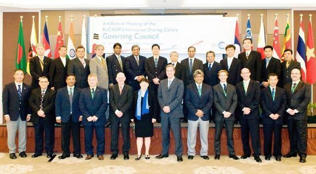 해양경찰청, 해양치안 협력'세계로'범위 확대