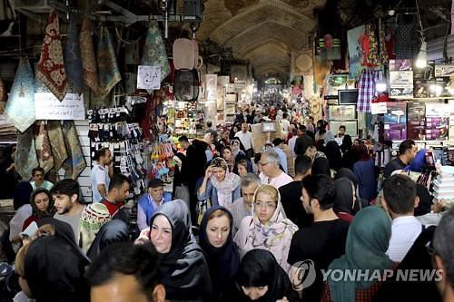 이란, 7일부터 우라늄 농축도 원하는 만큼 높일 것