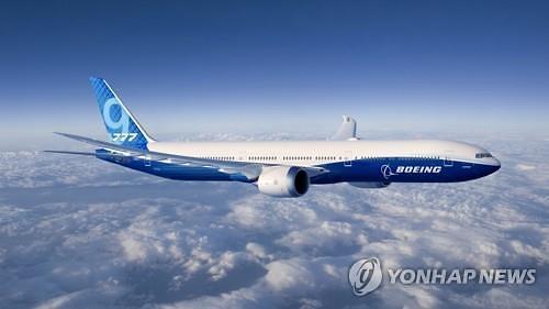 보잉, 737맥스 추락사고 유족에 1억弗 지원 약속