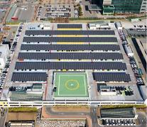 """サムスン電子、再生エネルギーの使用量500%増加…""""環境親和的事業場の先頭に"""""""