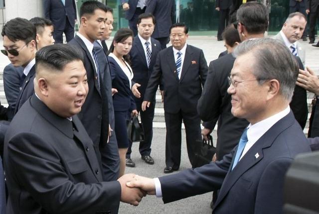 朝鲜纪念七四共同宣言呼吁加强朝韩民族合作