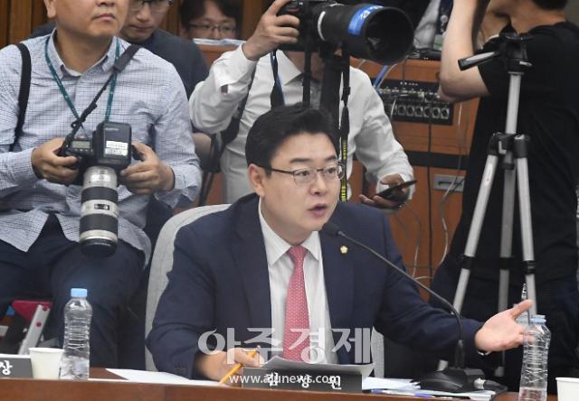 김성원 국회의원, 경기도 특별조정교부금 30억원 확보