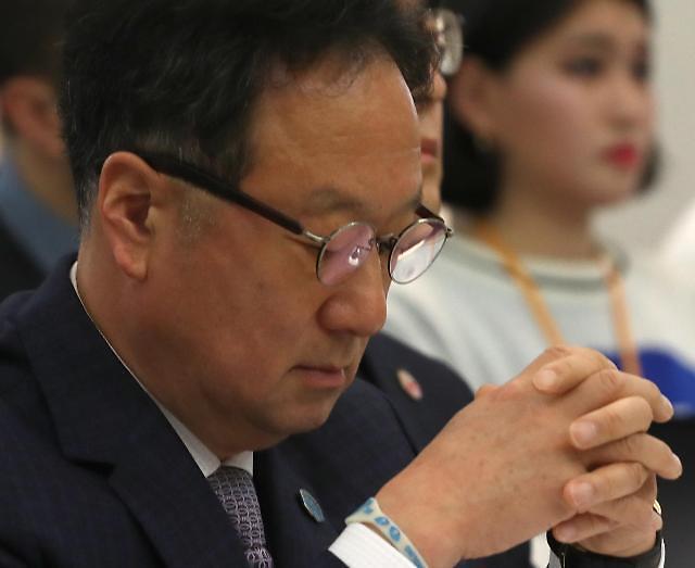 可隆生命科学代表李愚锡辞去制药代表一职:集中于Invossa