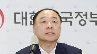 """Phó Thủ tướng Hong Nam-ki: """"Nhật Bản đang có động thái trả đũa kinh tế rõ ràng. Chúng ta cần phải đối phó"""""""