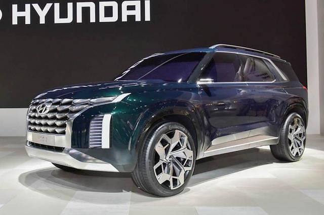 现代汽车在美销量回暖 连续11个月保持上涨势头