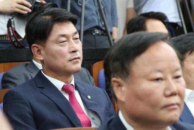 한국당, 산자위·보건복지위·예결위 위원장 후보 선출