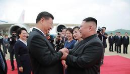 .朝鲜与中俄贸易活跃 5月自华进口大增.